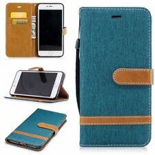 Apple iPhone 7 Plus Hülle Case Handy Cover Schutz Tasche Schutzhülle Bumper Grün