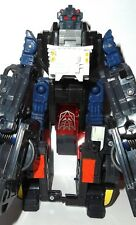 TRANSFORMERS cybertron RUNAMUCK 2006 Hasbro toys action figures fig