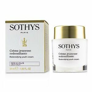 Sothys Redensifying Youth Cream 1.69 oz / 50ml