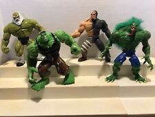 The Incredible Hulk Transformations (Marvel's Collectors Edition)