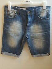Mens medium 32 waist soul cal shorts