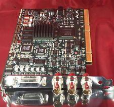 Aja Kona LH PCI SDI Video Capture Card 101891-02 G81361 Z-OEM-LH RO