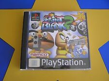 POINT BLANK 2 - PLAYSTATION - PS