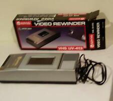 KINYO Video Rewinder for VHS Cassettes. UV-413