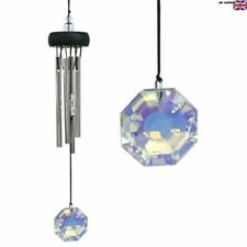 Wooden Country Windchimes