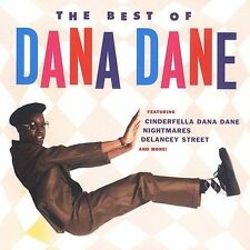 Best of Dana Dane *  (CD, Apr-2002, BMG Special Products)