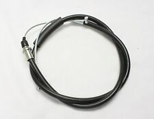 Bruin Brake Cable - 93813 - Front - Dodge/Mitsu-'87-'89-Ram 50 -4WD-MADE IN USA