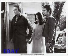 Sherry Jackson Jeremy Slate VINTAGE Photo Mini-Skirt Mob