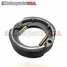 Front Brake Shoe Kazuma Meerkat Dexluxe 50 50Cc Youth Atv Quad Drum Brake Shoe