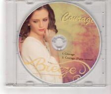 (HT642) Breeze, Courage - DJ CD