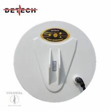 """Detech 11"""" Mono Closed Design Search Coil - Minelab GPX, GP, SD Series"""
