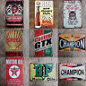Retro Metal Tin Sign Plaque Poster Bar Wall Pub Club Home Decor Funny 12 Styles
