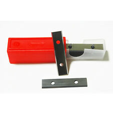 "50mm(2"") Replacement Tungsten Carbide Scraper Blades 10pcs"