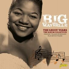 BIG MAYBELLE - THE SAVOY YEARS  2 CD NEUF