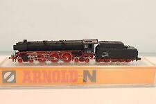 5218/241- Neuwertige Arnold Spur N Dampflok 2215 inkl. OVP