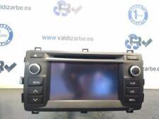 Sistema Navigazione GPS / 8614002010/86140-02010/2005489 Per Toyota Auris 2.0