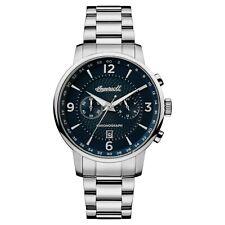 Ingersoll Mens Grafton Quartz Chronograph Watch - I00605 NEW