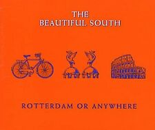 Beautiful South Rotterdam or anywhere (1996) [Maxi-CD]