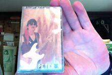 Peter V. Jam- Shear Madness- new/sealed (?) cassette tape- self produced? rare?