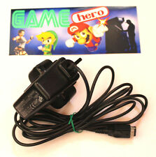 GENUINE OFFICIAL NINTENDO GAMEBOY ADVANCE SP / DS UK CHARGER AC MAINS ADAPTER