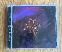 THE MOODY BLUES On The Threshold Of A Dream 1997 UK CD ALBUM DERAM
