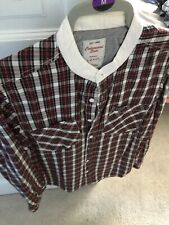 d1a3ec41 Cedar Wood State Check Casual Shirts & Tops for Men for sale | eBay