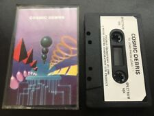 COSMIC DEBRIS BY PAXMAN PROMOTIONS  for Sinclair Zx Spectrum