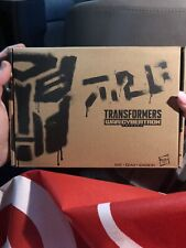 NYCC 2019 EE Exclusive Transformers Generations Powerdasher Cromar with Pin