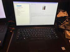 New listing Dell Latitude E7480 Core I7 Laptop Bad Fan
