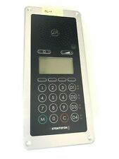 Zenitel IP Flush Master CRM-V Intercom IP Master station 1008031000