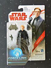 Star Wars The Last Jedi 3.75-Inch Figure Force Link General Hux