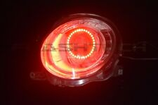 Flashtech Fiat RGB Multi-Color LED Halo Headlight Kit for Fiat 500 2012 - 2013