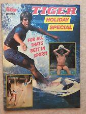 TIGER HOLIDAY SPECIAL - SUMMER SPECIAL 1983