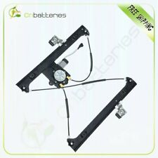 2008 Chevrolet TRAILBLAZER-LH WO AIR CURTAIN Inside Post mount spotlight 6 inch -Black LED Driver side WITH install kit