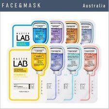 TONYMOLY Master Lab Sheet Mask (Choose from 8 options)