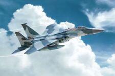 Italeri Boeing f-15c Eagle Kit Construcción 1:72 Art 1415 Aircraft Avión
