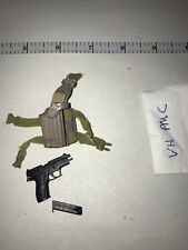 1/6 Very Hot Modern Pistol And Holster - PMC