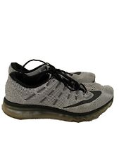 Mens Grey Nike Airmax Trainers Size 11