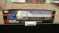 DCP#33121 VANDER HAAGS EQUIPMENT IH PROSTAR SEMI TRUCK & DRY VAN TRAILER 1:64/FC