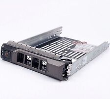 "Dell 0F238F 0X968D 3.5"" SAS Tray Caddy For MD1200 MD3200 MD3600i NX200 NX3200 US"