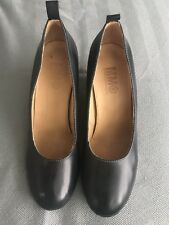 MM6 Maison Martin Margiela Wedge Shoe Size 9