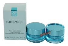 Estee Lauder New Dimension Firm+ Fill Eye System .34oz/10ml New In Box