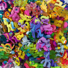 Random 15x Lot Original MLP My Little Pony Friendship Is Magic Toy Baby Kid Doll