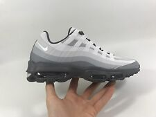NIKE AIR MAX 95 ULTRA ESSENTIAL SIZE UK6.5/US7.5/EUR40.5/CM25.5 857910-002