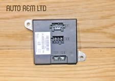 MERCEDES BENZ E - CLASS W211 SIGNAL CONTROL MODULE ECU 2115452132 TEMIC Q5