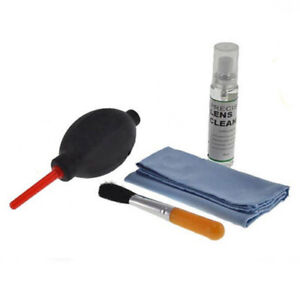 Photography 4-in-1 Cleaning Kit