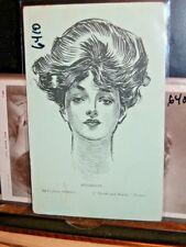 #6410,Sincerity,@1910,Dana Gibson