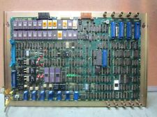 Fanuc A20B-0007-0010 / 06C Mother Board from 6 Control
