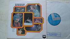 The Spencer Davis Group with their new face on * ORIGINALE UK UA 1st PRESS VINILE *