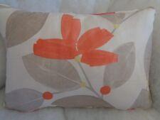 """papel flores POR JOHN LEWIS cojín rectangular 50.8cm x 14 """"(51 cm x 36cm)"""